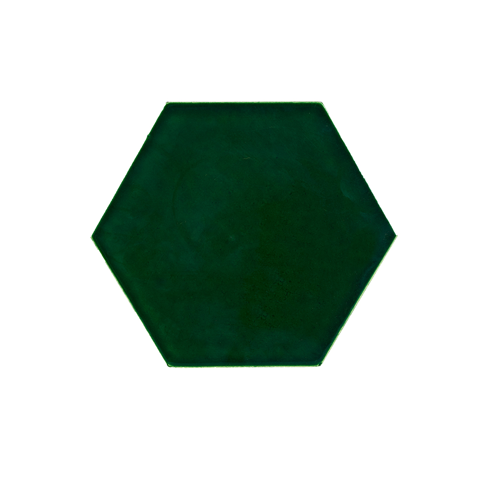 Flat Series Hexagon