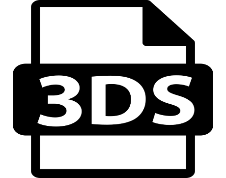 3ds-file-format-extension